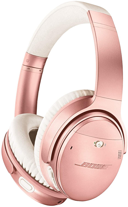 Bose QuietComfort 35 Series II Wireless Noise-Canceling Headphones - روز قولد