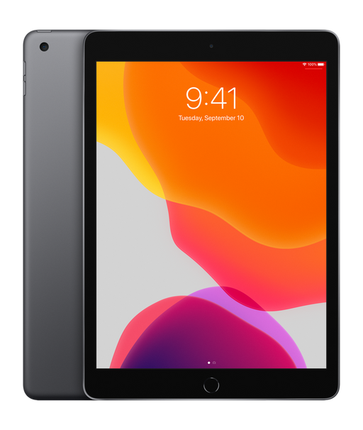 iPad(7th) 10.2 inch - wifi 128GB - Space gray