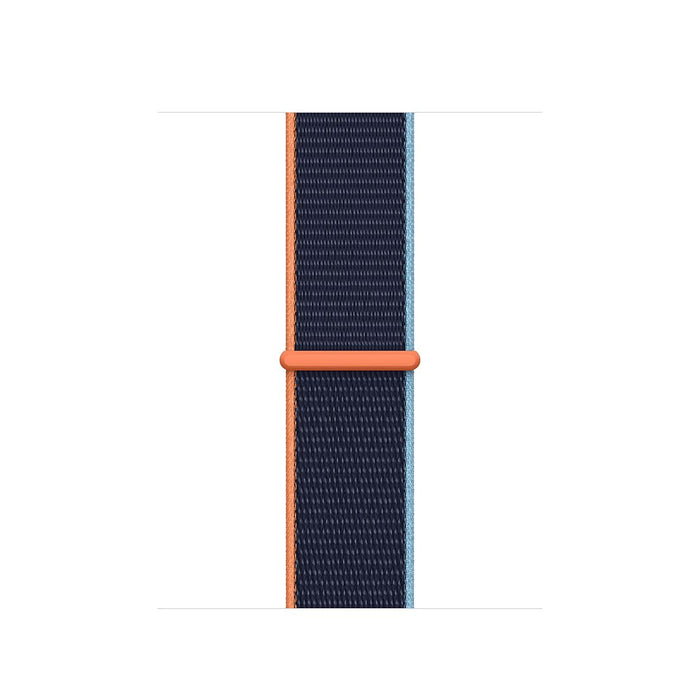 40mm Deep Navy Sport Loop