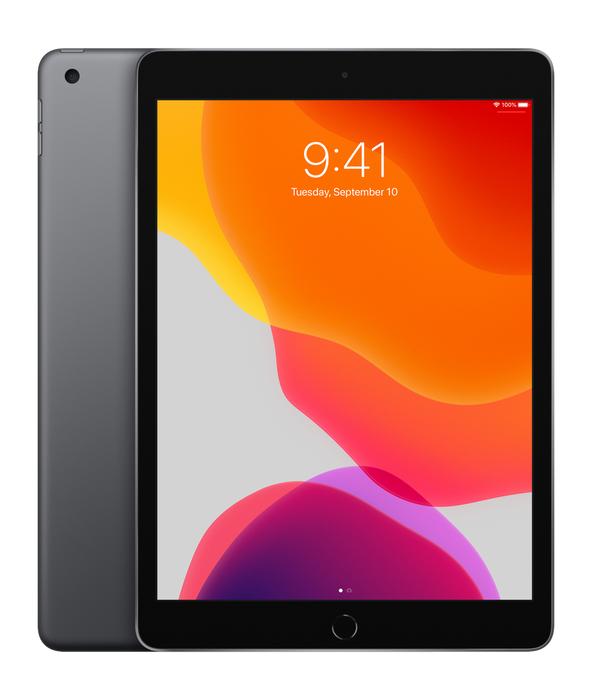 iPad(8th) 10.2 inch - wifi 128GB - Space gray