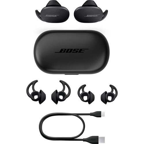 Bose QuietComfort Noise-Canceling True Wireless In-Ear Headphones