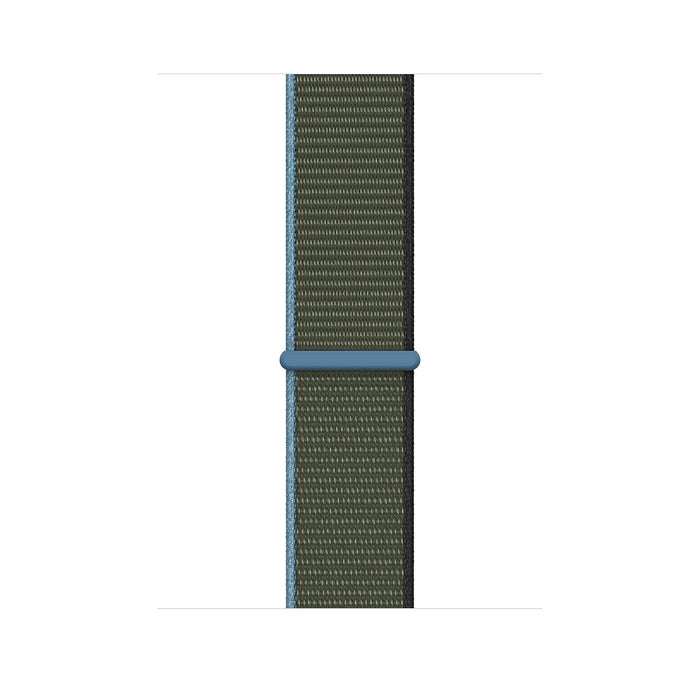 44mm Inverness Green Sport Loop