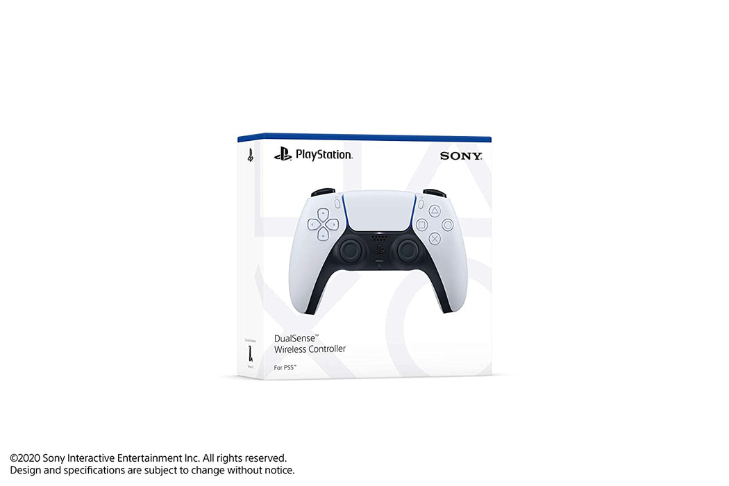 DualSense PS5 Wireless Controller - يد التحكم
