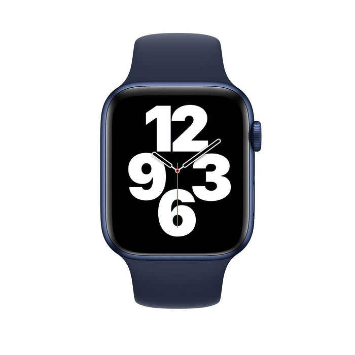 44mm Deep Navy Sport Band