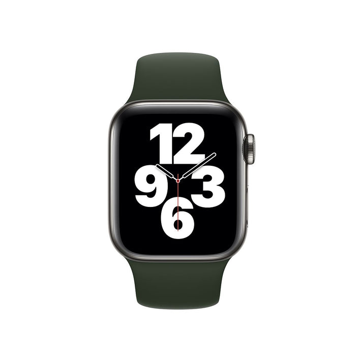 40mm Cyprus Green Sport Band