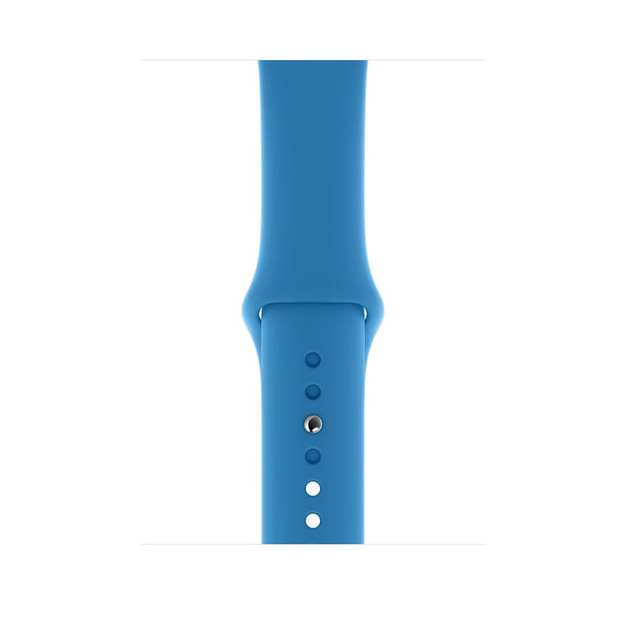 44mm Surf Blue Sport Band