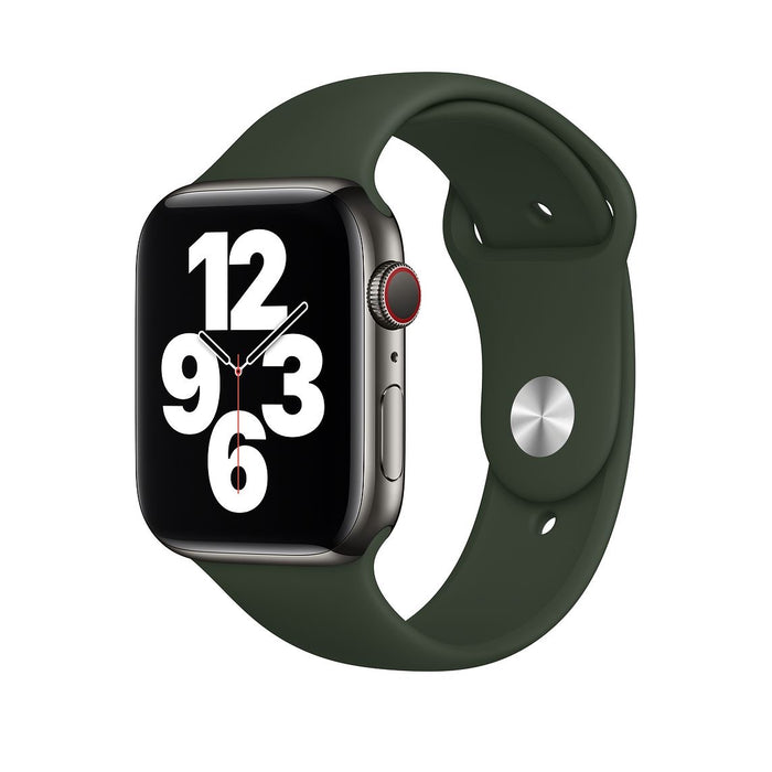 44mm Cyprus Green Sport Band