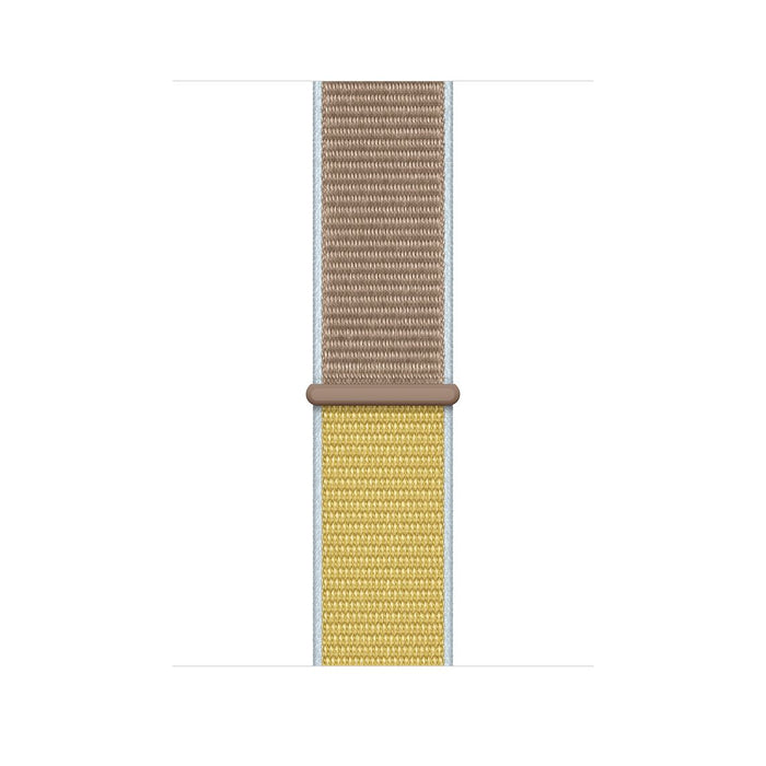 44mm Camel Sport Loop