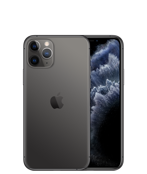 iPhone 11 Pro - Space Gray 256