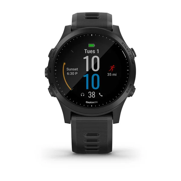 Forerunner 945 - Black - 47mm