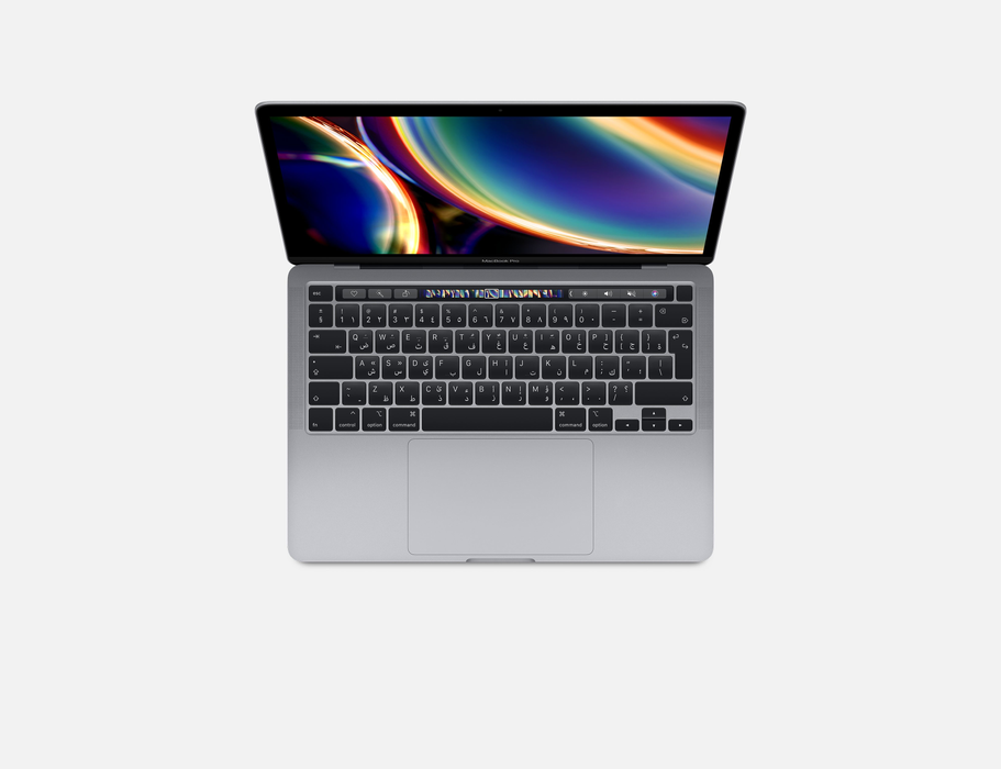 "New MacBook Pro 13"" 2.0GHz, 16GB , 1TB SSD - Space Gray"