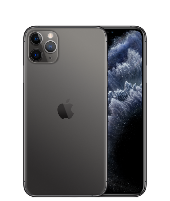 iPhone 11 Pro Max- Space Gray 256