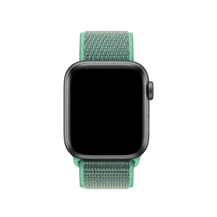 40mm Spearmint Sport Loop