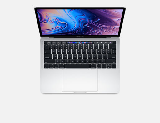 "MacBook Pro 13"" 2.4GHz, 8GB , 512GB SSD - Sliver"