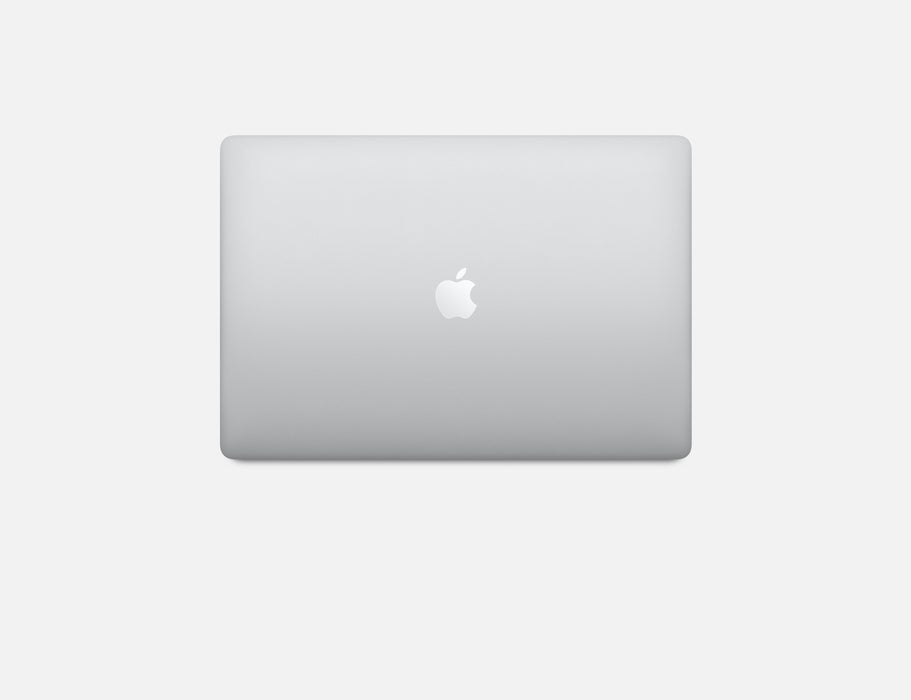 "MacBook Pro 16"" 2.6GHz 6-core, 16GB , 512GB SSD - Sliver"