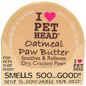 Paw Butter - Pet Head - Lucky Paws Boutique