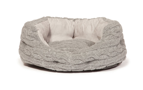 Danish Design Bobble Dog Bed - Lucky Paws Boutique