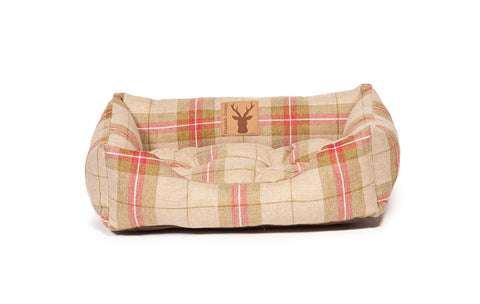Danish Design Newton Dog Bed - Lucky Paws Boutique