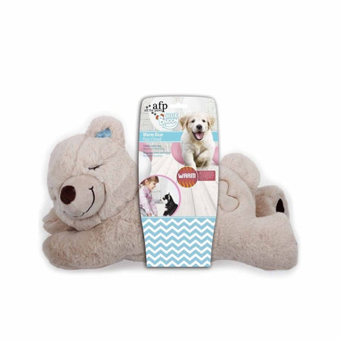 All For Paws- Buddy Warm Bear - Lucky Paws Boutique