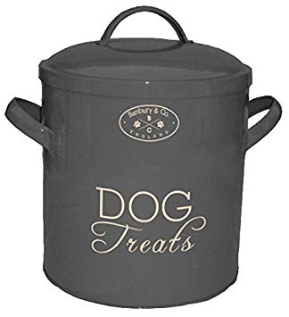 Banbury and Co - Storage Tin - Lucky Paws Boutique