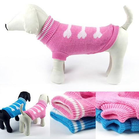 Bone Jumper - Lucky Paws Boutique