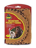 Kent Pet Care Micro-fibre Pocket Towel - Lucky Paws Boutique