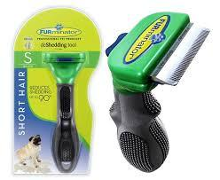 Furminator - Deshedding Tool (Small) - Lucky Paws Boutique
