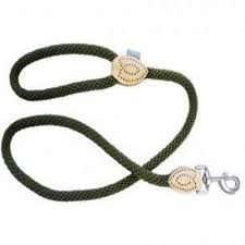 Dog and Co Rope Trigger Lead - Lucky Paws Boutique