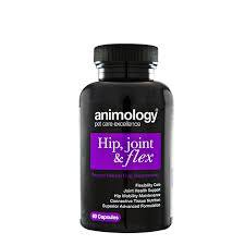 Animology - Hip and Joint Capsules - Lucky Paws Boutique