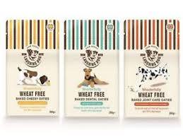 Laughing Dog Treats - Lucky Paws Boutique