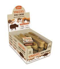 Yakers - Dog Chew - Lucky Paws Boutique