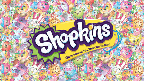 Image of Shopkins