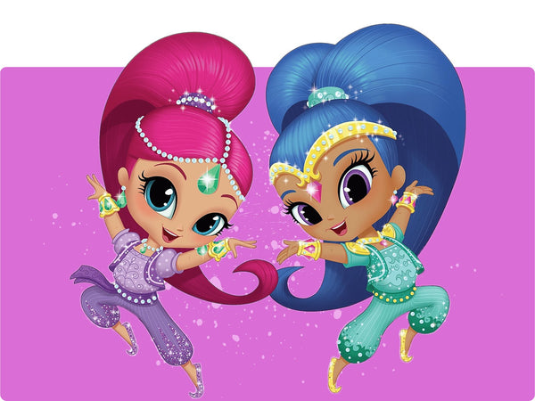 Official Shimmer And Shine Merchandise Charactercom