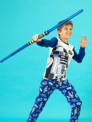 Star Wars Pyjamas for a true Jedi
