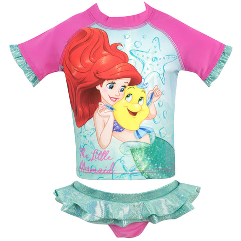 f57f7d3f1b9a0 Discover All The Treasures Under The Sea With The Little Mermaid ...