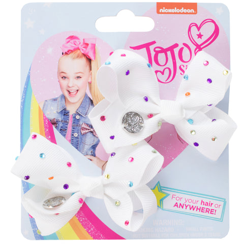 JoJo Siwa Mini Bows