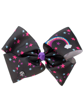 JoJo Siwa Bow - Birthday Girl