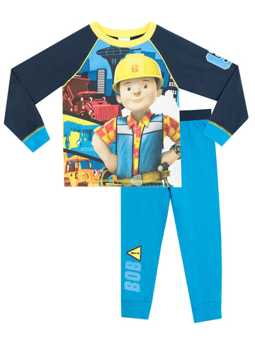 Bob The Builder Pyjamas