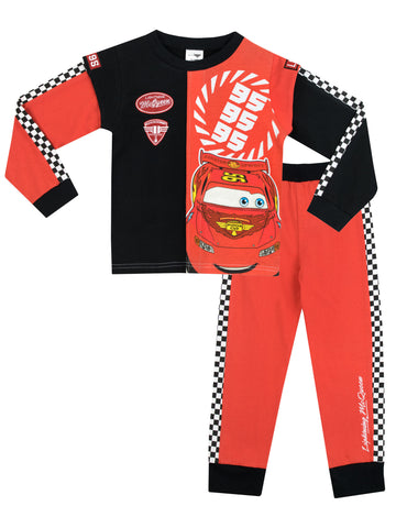 Cars Pyjamas - Lightning McQueen