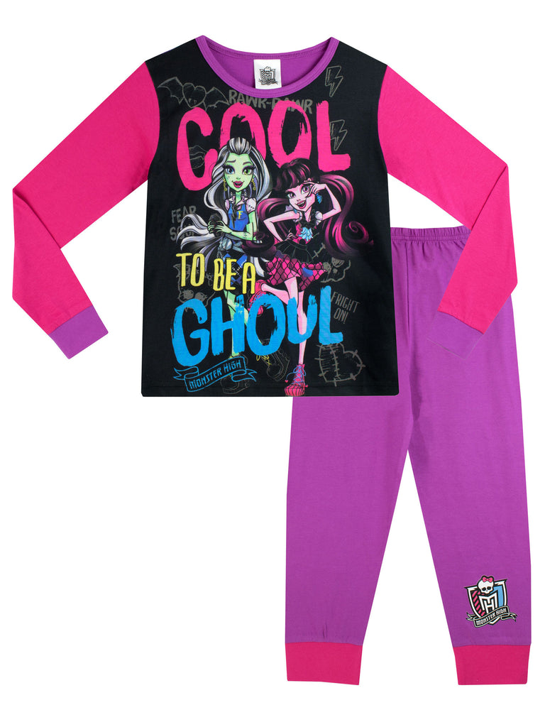 Monster High Pyjamas