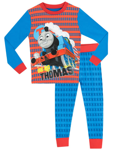Thomas The Tank Engine Snuggle Fit Pyjamas