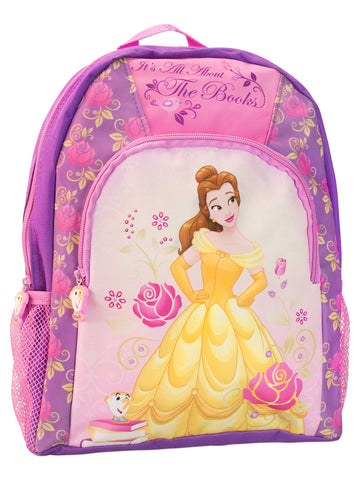 Disney Beauty and the Beast Backpack