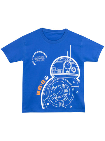 Star Wars T-Shirt - BB8