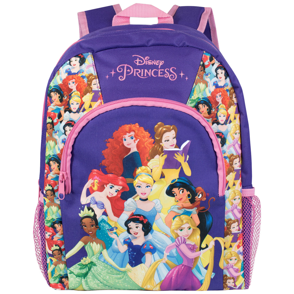 Disney Princess Backpack Disney Princess Backpack ... 3a920b6681c08