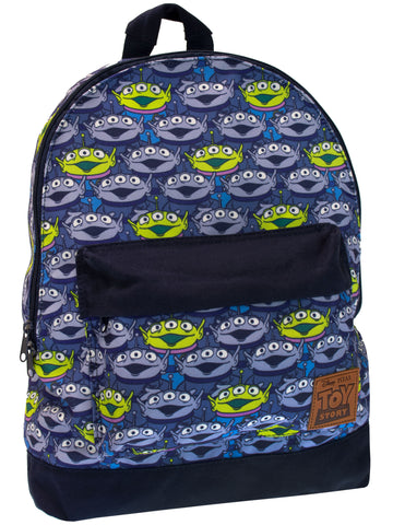 Disney Toy Story Aliens Backpack