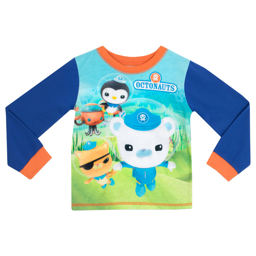 Buy Kids Octonauts Pj\'s and Accessories at Character.com