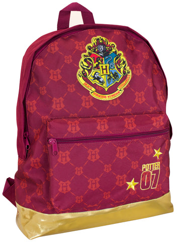 Harry Potter Backpack - Hogwarts