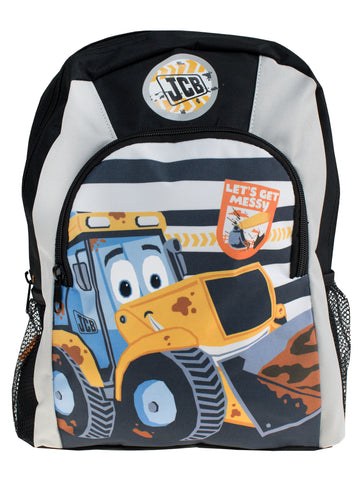 JCB Backpack