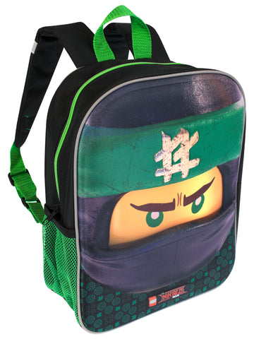 Lego Ninjago Movie Backpack