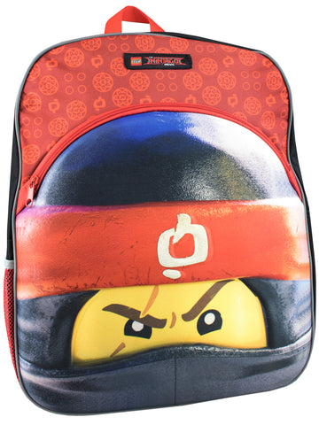 Lego Ninjago Backpack - Kai
